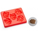 Meat Cubes - Puree Food Molds