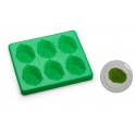 Peas - Puree Food Mold