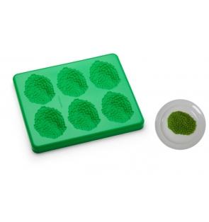Peas - Puree Food Mold