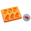 Baby Carrots - Puree Food Mold