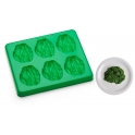 Spinach - Puree Food Mold